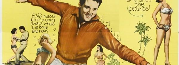 Elvis kvikmyndin Girl Happy 50 ára